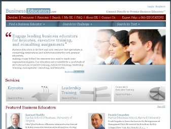 Business Educators