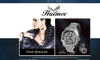 Haimov Jewelry